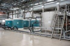 Новый водозабор Циолковского запустили в тестовом режиме / На современном оборудовании вода проходит несколько ступеней очистки