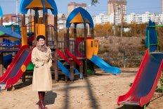 Мэр Тынды Марина Михайлова: «Мы разбудили этот город» / Глава столицы БАМа — о должности, переменах в любимом городе и поддержке горожан