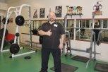 «Похудеть — не цель»: тренер из Циолковского сбросил полцентнера и предлагает методику оздоровления
