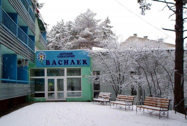 В «Васильке» возобновляют реабилитацию для переболевших COVID-19 амурчан / Санаторий «Василек» вновь приступает к выполнению программы реабилитации больных, перенесших COVID-19. До этого времени там располагался провизорный госпиталь.