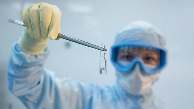 Вакцина откоронавируса «Спутник Лайт» появится всередине зимы  — Водин укол
