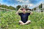 «Криминалист» Денис Роднянский: «Питание должно быть осознанным»