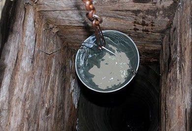 Сказ о том, как белорус из колодезной воды текилу делает