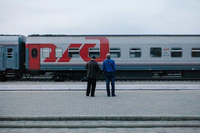 отмене поезда Благовещенск