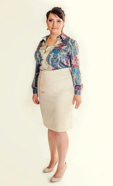 Производство одежды для женщин