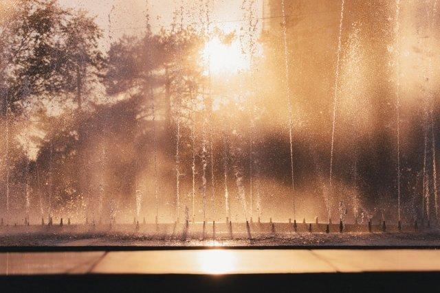 Как работают фонтаны в петергофе принцип работы - ec5e8