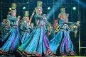 Амурскую Российско-китайскую ярмарку культуры признали лучшей в ДФО