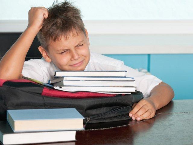 Почему у подростков болит голова и как избавиться от неприятных ...