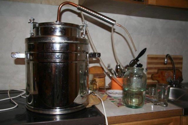 домашняя пивоварня автоматическая купить