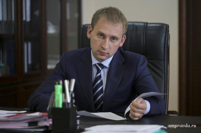 благовещенск губернатор граф бский