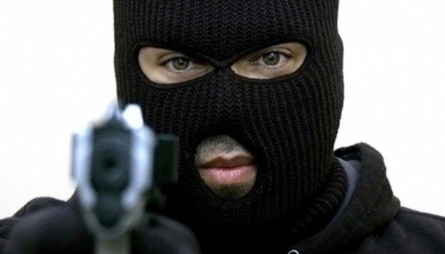 Гость ювелирного салона умер, пытаясь остановить грабителей