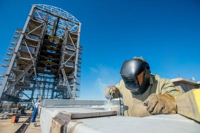 Роскосмос отложил первый пилотируемый старт с Восточного на семь лет  Первый пилотируемый полет с космодрома Восточный состоится не в 2018