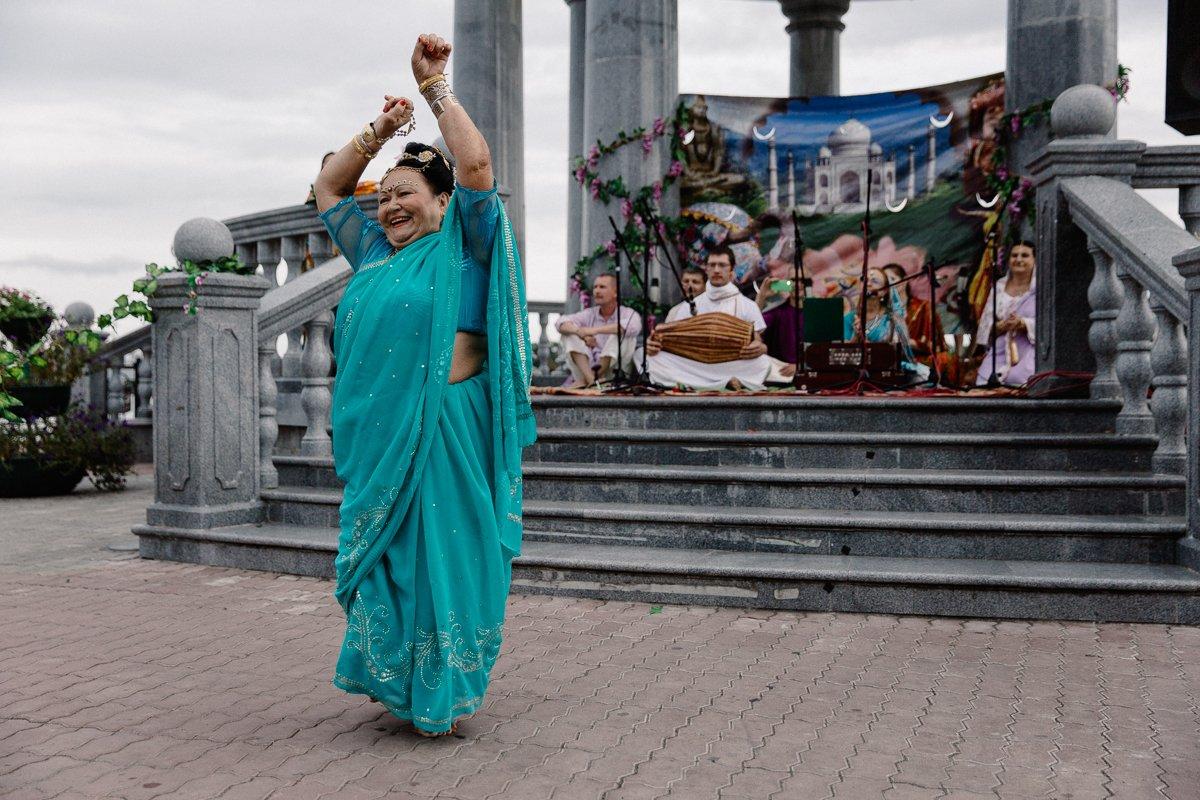 Индийские мантры на похудение