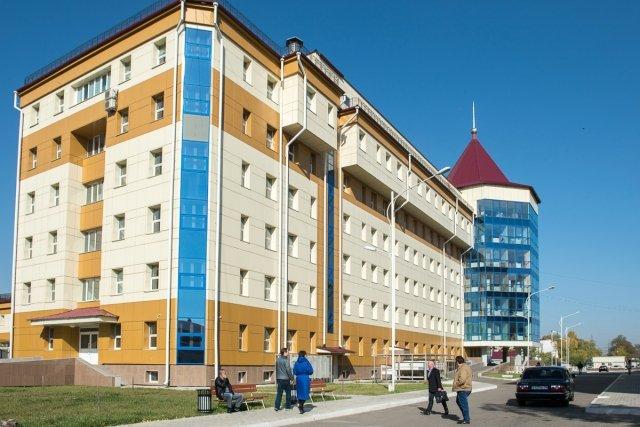 Городские детские поликлиники приморского района спб