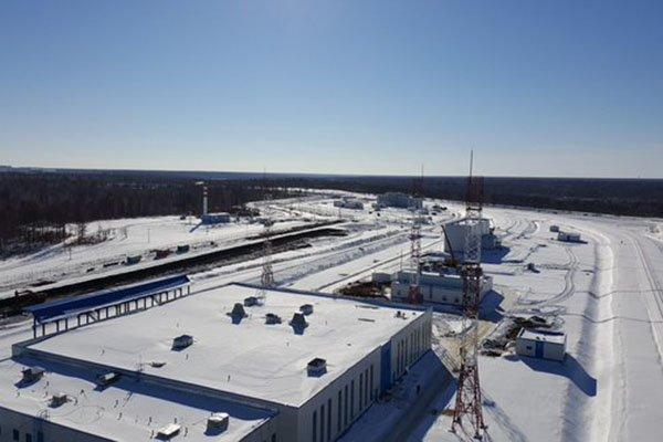 Космодром Восточный свяжут с Москвой телемостом  Сегодня 2 ноября в 16 часов по амурскому времени начнется телемост Москва — космодром В