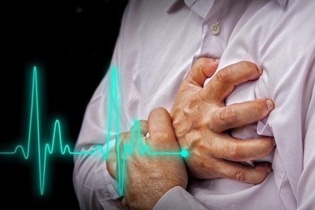 Спасет ли валидол от инфаркта — Амурская правда