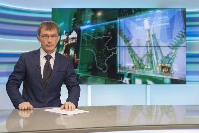 Ведущие новостей утро россии на канале россия