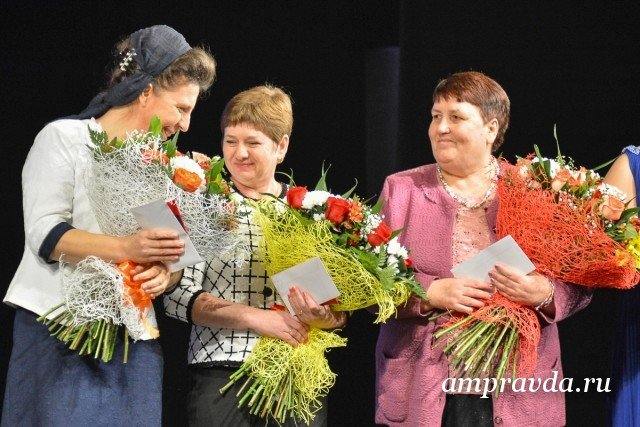 награждение знаком материнской славы ульяновск