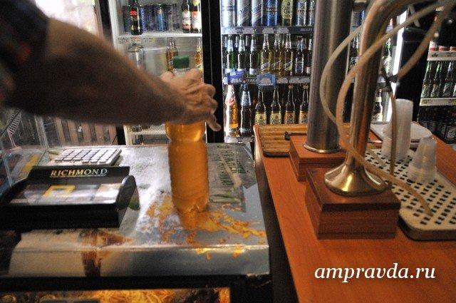 Алкоголизм в амурской области