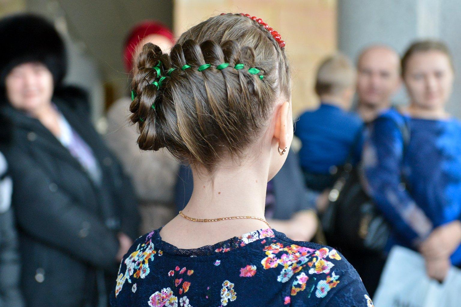 держатели для картинки мамина коса верила