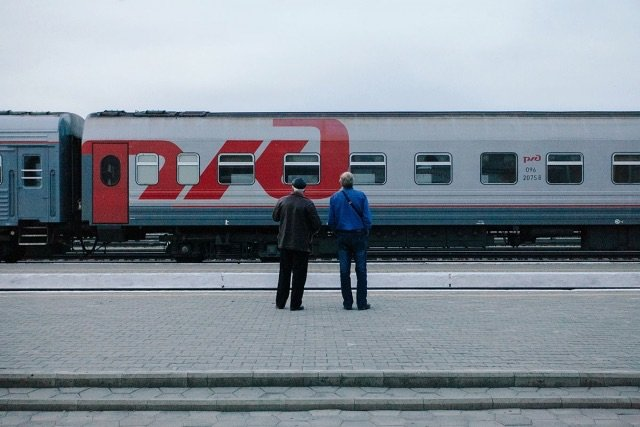 Проезд в пригородных поездах Амурской области подорожает почти на 20 процентов