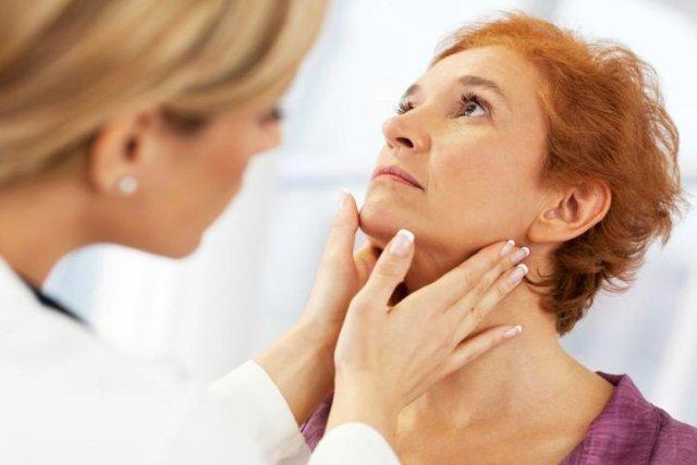 Похудеть в 45 лет щитовидка