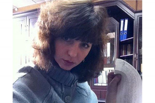 В Тынде по подозрению в убийстве пропавшей в декабре Анны Котик задержан ее сожитель  Останки пропавшей 15 декабря прошлого года жительниц