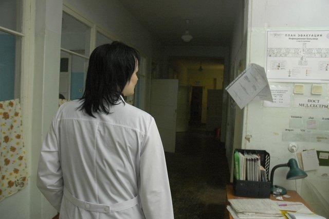 Психиатрическая больница сысертский район