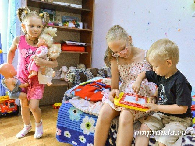 Амурчанки получили из маткапитала более 400 миллионов рублей  Более 400 миллионов рублей наличными получили в прошлом году амурчанки имеющи