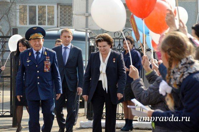 Космонавт Алексей Леонов назвал виновных— смерть Юрия Гагарина