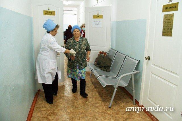 Оздоровительное лечение в санаториях