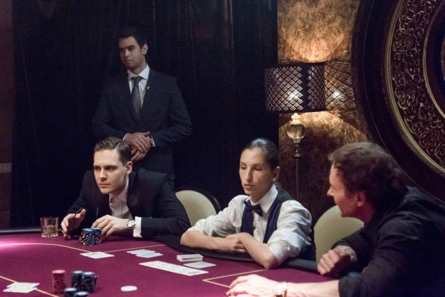 калбоб рулетка казино