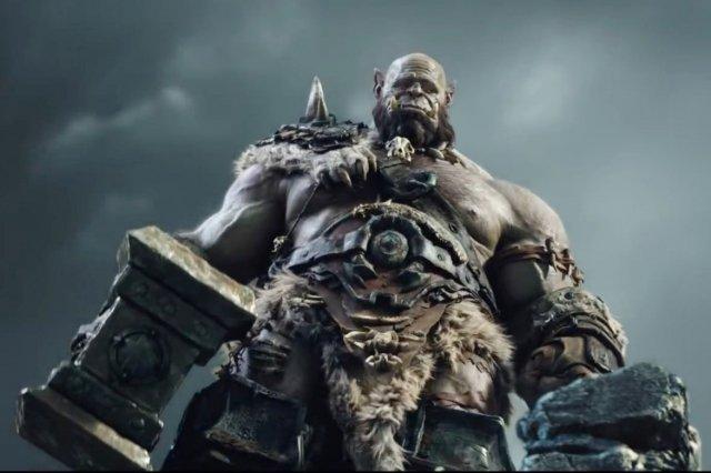 Экранизация компьютерной игры Warcraft выходит впрокат