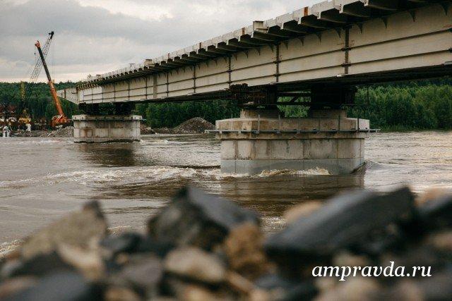 Паводок 40-летней давности повторился вСелемджинском районе вПриамурье— МЧС
