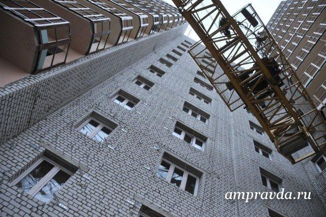 банкротство в строительстве