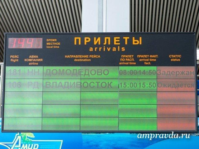 Для решения трудностей с неизменными опозданиями Росавиация дала «ВИМ-Авиа» неделю