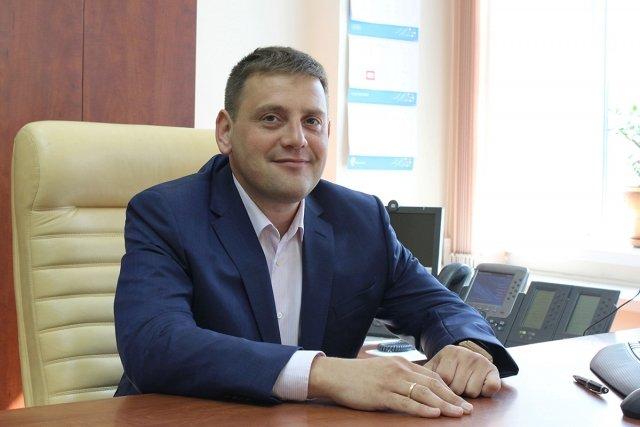 Дмитрий Ухов назначен директором Тверского отдела ПАО «Ростелеком»