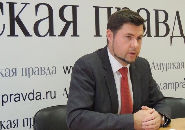 Суд отменил условное наказание экс-главе минсельхоза Приамурья
