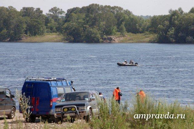 Тело одной из девушек, пропавших вБурейском районе, отыскали