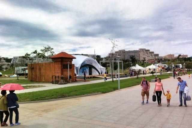 Восточный экономический форум открылся воВладивостоке