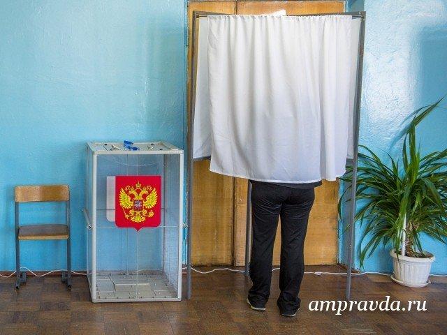 Около 27 тыс. открепительных удостоверений для голосования выдано вНижегородской области