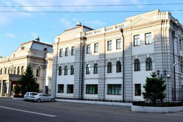 ЦБ РФ всамом начале октября проведет день открытых дверей