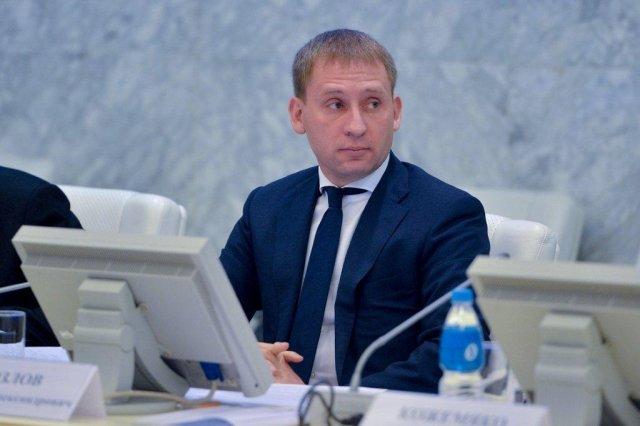 Юрий Трутнев обсудил сгубернаторами ДФО раздачу бесплатных гектаров