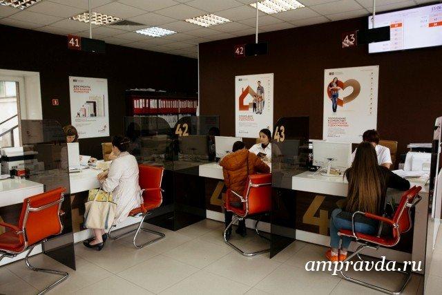 Прием заявок навыдачу Дальневосточного гектара начался вАмурской области