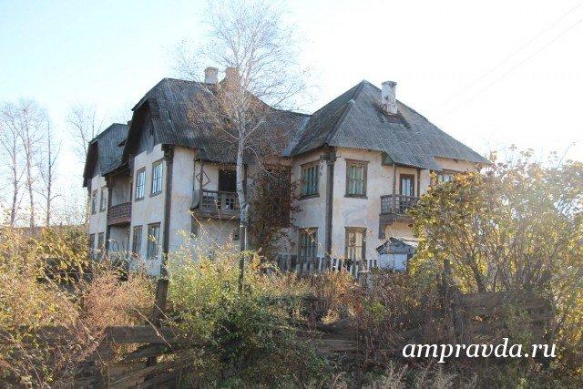 Дом, где жил кинорежиссер Приемыхов, хотят сделать объектом культурного наследства