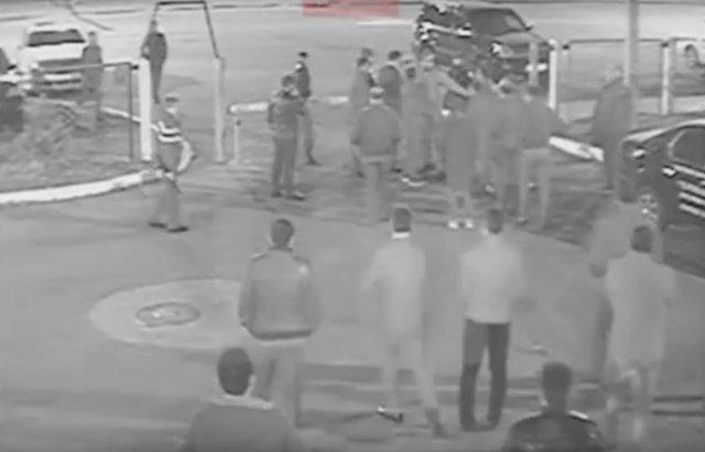 ВПриамурье участников потасовки в клинике арестовали на15 суток