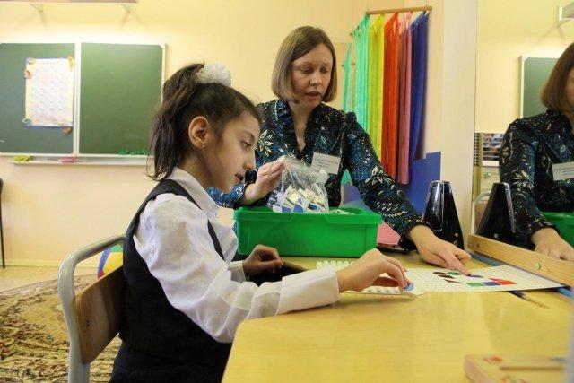 Пензенская школа №27— лауреат конкурса «Лучшая инклюзивная школа России»