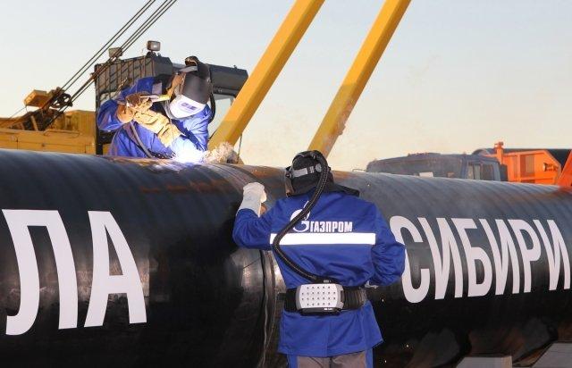 Газпром заплатит 500 миллионов за сейсморазведку в Амурской области / ООО «Газпром геологоразведка» объявило тендер на выполнение полевых и камеральных сейсморазведочных работ 3D в Амурской области. Исследование проводится для строительства подземного хранилища газа для трубопровода «Сила Сибири», сообщает «Интерфакс».
