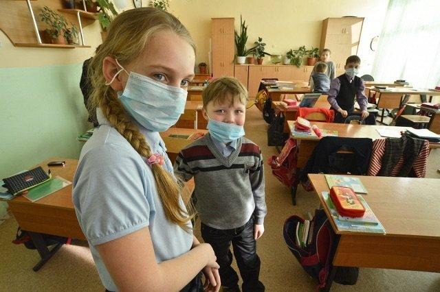 Зимой в РФ ожидают прихода «гонконгского» гриппа ивируса «Вирджиния»