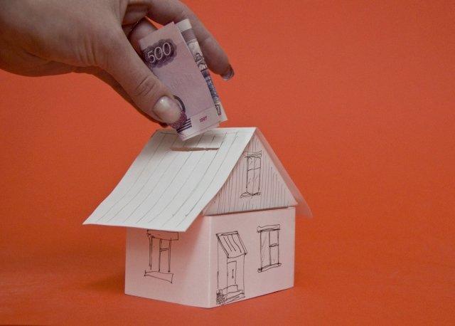 В Российской Федерации ссамого начала года на35% увеличился объем ипотечных кредитов